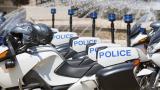 Столичната полиция на крак заради протестно шествие срещу мигрантите