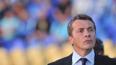 Славиша Йоканович е фаворит за мениджърския пост в Саутхямптън