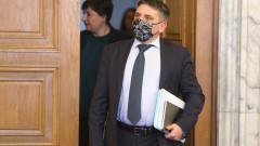 Данаил Кирилов се съмнява в искреността на мотивите на ветото върху Извънредния закон