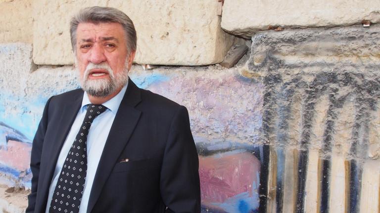 Вежди Рашидов съжалява, че препоръчал Боил Банов за министър