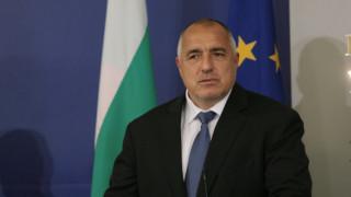 Борисов изсветлява сектора, въпреки че ГЕРБ против по-ниско ДДС за туризма