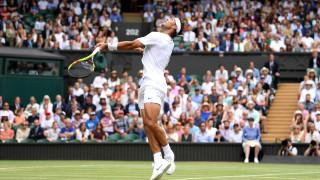 Рафаел Надал продължава на 1/4-финалите в Лондон