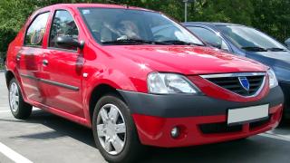 """Renault сменя името на Dacia с """"Москвич""""?"""