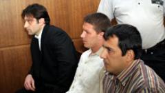 И Апелативният съд оправда обвинените за убийството на Бай Миле