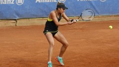 Гергана Топалова пропиля два сетбола и отпадна на 1/4-финал в Холандия
