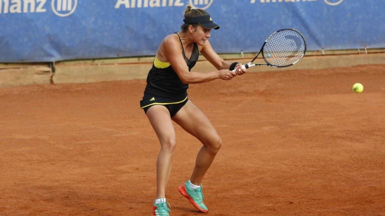 Петя Аршинкова и Гергана Топалова на 1/4-финал на двойки в Шарм Ел Шейх