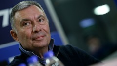 Георги Попов: Наско Сираков се съгласи да вземе акциите на Левски