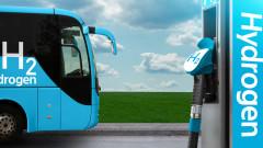 """Защо хидрогенното гориво е най-горещата тема при """"зелената енергия""""?"""