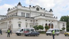 """Комисията """"Антимафия"""" не успя да препита Мирослав Найденов"""