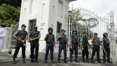 Бангладеш ликвидира 11 ислямисти