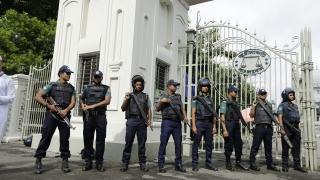 Нов атентат в Бангладеш