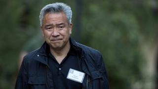 Warner Bros. отстрани изпълнителния си директор заради обвинения в сексуален тормоз