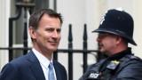 Великобритания предупреди за конфликт между Иран и САЩ