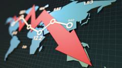 Някои от най-големите световни икономики са на ръба на рецесия
