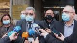 Предлагат отново затваряне на молове, заведения и детски градини в София