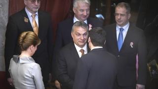 Унгарският президент подписа закона за мигрантите