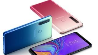 Galaxy A9 - новото бижу на Samsung
