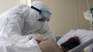 Имунитетът срещу COVID-19 може да бъде загубен за няколко месеца
