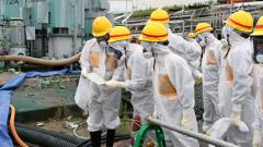 """Радиацията във """"Фукушима"""" – 8 пъти над допустимото"""