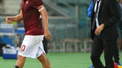 Руди Гарсия остава старши-треньор на Рома