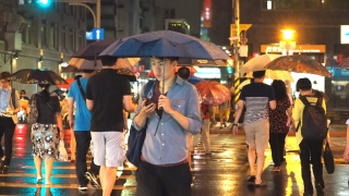 Тайфун се насочва към Тайван