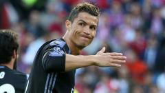 Кристиано Роналдо: Винаги съм знаел, че ще съм №1 в Шампионска лига