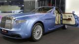 Rolls-Royce, изработен в единствена бройка, оценен на €2,4 милиона