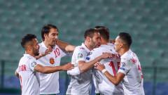Край на негативната серия: Победа за България в официалния дебют на Дерменджиев и последния мач на Попето