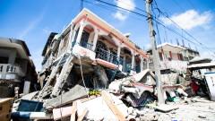 Расте броя на жертвите от земетресението в Хаити