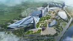 Компанията с мегапроект за 1.6 милиарда лева край София напуска българската борса