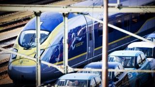 Голяма ел. авария в Амстердам блокира града
