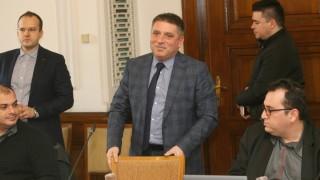 Президентското вето за промени в ИК влиза в комисия