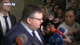Всеки българин вижда защо проверяваме болниците, убеден Цацаров