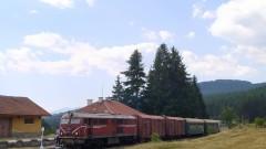 Специалният влак по теснолинейката ще пътува още две съботи