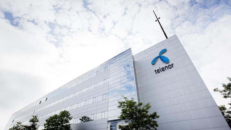 Telenor потвърди, че има купувач за бизнеса ѝ в България