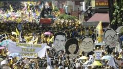Над 10-хиляден протест поиска оставката на премиера на Малайзия