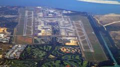 Най-доброто летище отново е Сингапур