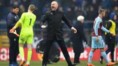 Шон Дайш недоволства: Трябваше да победим Манчестър Юнайтед