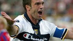 Парма отстрани Наполи за Купата, среща Рома на 1/4-финалите
