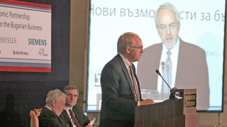 България става регионален икономически център на Балканите