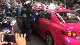 Ромина Тасевска: Жена роди в такси!
