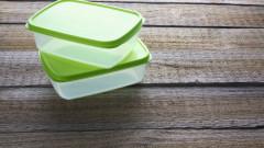 Лесен трик за идеално чисти пластмасови кутии