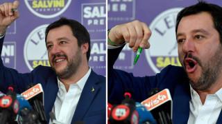Популистите завзеха Италия