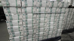 Ето къде се печатат руските паспорти и рубли