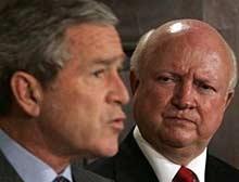 САЩ с идеи за иракската енергетика
