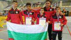 ЦСКА организира прием на състезатели по борба в спортното си училище