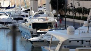 Бизнесмен от Малта арестуван на яхтата си заради убийството на Дафне Галиция