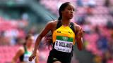 Бриана Уилиямс отвя конкуренцията на 60 метра в Кингстън