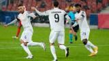 Байерн (Мюнхен) разгроми РБ Залцбург с 4 гола след 79-ата минута