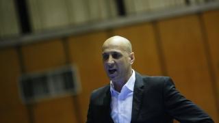Тони Дечев: Противникът ни беше великолепен от тройката